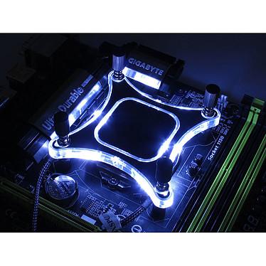 Avis XSPC RayStorm Ion EX280 WaterCooling Kit (Intel + AMD AM4)