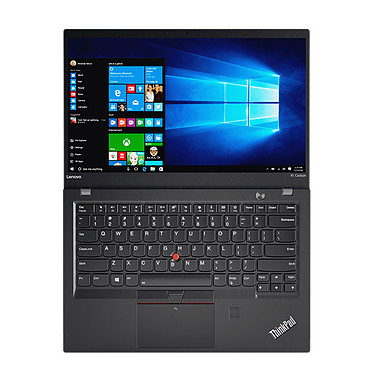 Lenovo ThinkPad X1 Carbon (20HR0022FR) pas cher