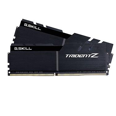 G.Skill Trident Z 32 Go (2x 16 Go) DDR4 3733 MHz CL17