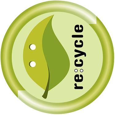 Avis Leitz Chemise recyclée 3 rabats
