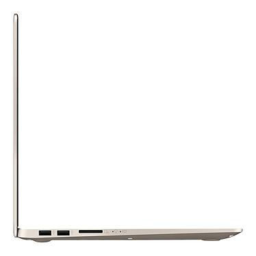 Avis ASUS Vivobook S15 S510UA-BQ113T