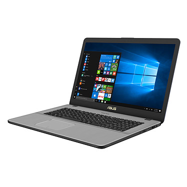 Avis ASUS VivoBook Pro N705UF-GC164T