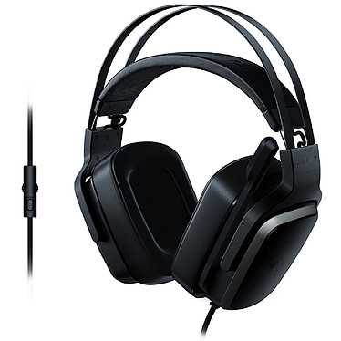 Razer Tiamat 2.2 v2 Casque-micro 2.2 pour gamer compatible PC / Xbox One / Switch / PlayStation 4