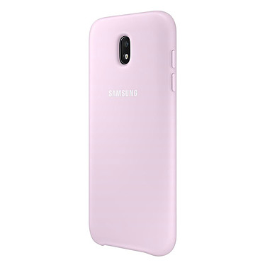 Samsung Coque Double Protection Rose Samsung Galaxy J5 2017