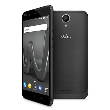 Wiko Harry Anthracite