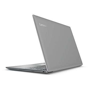Lenovo IdeaPad 320-15IAP Gris (80XR00YMFR) pas cher