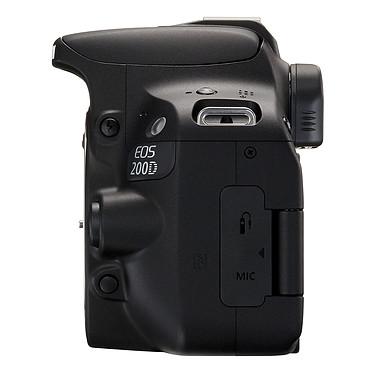 Comprar Canon EOS 200D