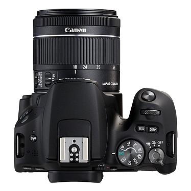Canon EOS 200D + 18-55 IS STM a bajo precio