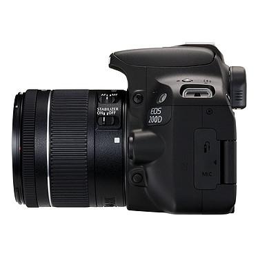 Comprar Canon EOS 200D + 18-55 IS STM