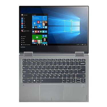 Avis Lenovo Yoga 720-13IKB (80X6001GFR)