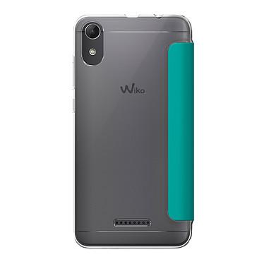 Wiko Etui Smart Folio Wicube Bleen Lenny 4 a bajo precio