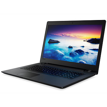 "Lenovo V110-17ISK (80VM00CDFR) Intel Core i3-6006U 4 Go 500 Go 17.3"" LED HD+ Graveur DVD Wi-Fi AC/Bluetooth Webcam Windows 10 Famille 64 bits"