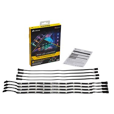 Corsair RGB LED Lighting PRO Expansion Kit a bajo precio
