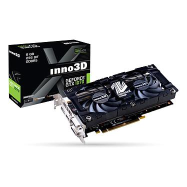 INNO3D GeForce GTX 1070 TWIN X2 V3