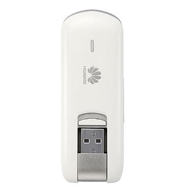 Huawei E3372h-153 Blanc