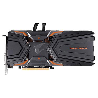 Avis Gigabyte Aorus GeForce GTX 1080 Ti Waterforce Xtreme Edition