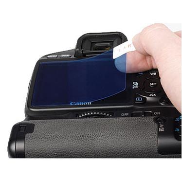 Kenko Láminas de protección para LCD para Nikon D500 Juego de 2 láminas de protección antirreflejos
