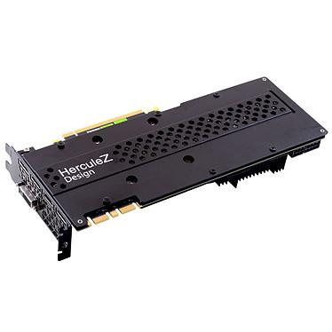 Avis INNO3D iChiLL GeForce GTX 1080 Ti Black