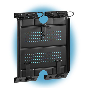 Borangame GameSide Vertical LED (Noir)