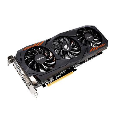 Gigabyte Aorus GeForce GTX 1060 6G