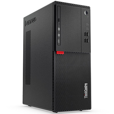 Lenovo ThinkCentre M710 Tour (10M90007FR)