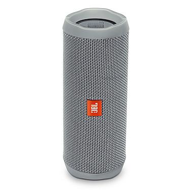JBL Flip 4 Gris Enceinte portable sans fil Bluetooth Waterproof avec fonction mains libres