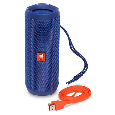 Acheter JBL Flip 4 Bleu