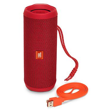 Acheter JBL Flip 4 Rouge