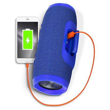 Acheter JBL Charge 3 Bleu