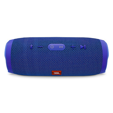 Opiniones sobre JBL Charge 3 Azul
