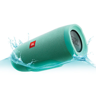 JBL Charge 3 Menthe