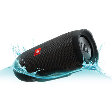 JBL Charge 3 Negro