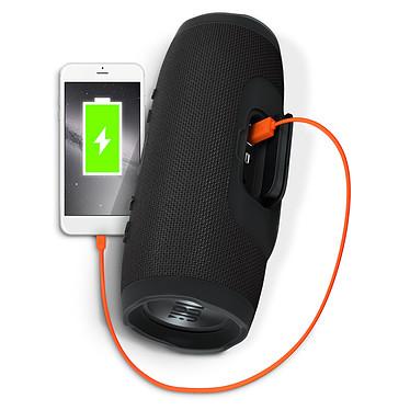 Acheter JBL Charge 3 Noir