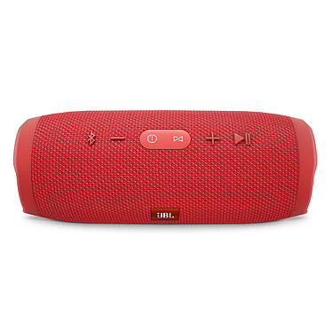 Avis JBL Charge 3 Rouge