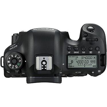 Canon EOS 6D Mark II pas cher