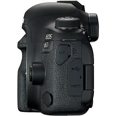 Acheter Canon EOS 6D Mark II