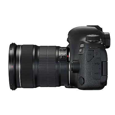 Canon EOS 6D Mark II + 24-105 IS STM pas cher