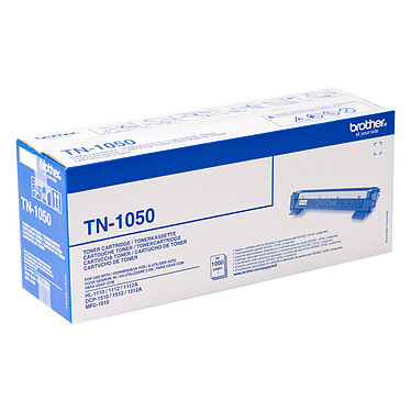 Brother  DCP-1612W + 5 toners TN-1050 + 3 ans de garantie Pack MyBrotherBox pas cher