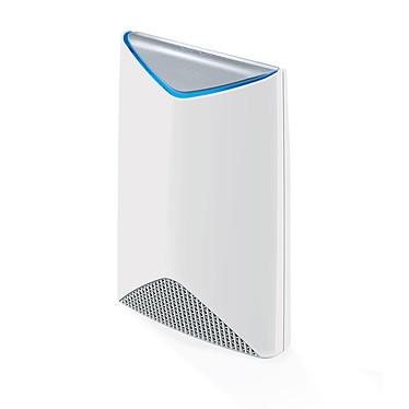 Netgear Orbi Pro Satellite (SRS60-100EUS) Point d'accès Wifi Tri-Band Wi-Fi AC3000 (1733 + 866 + 400 Mbit/s) pour Orbi Pro
