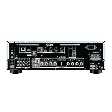 Acheter Onkyo TX-8270 Argent