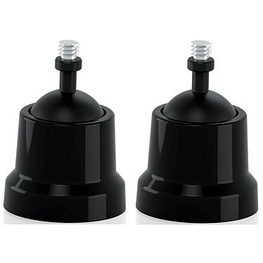 Arlo VMA4000B - Noir Support de fixation réglable pour caméra de sécurité HD Arlo Pro