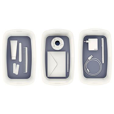 Acheter Leitz MyBox Petit format avec couvercle - Gris