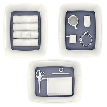 Acheter Leitz MyBox Large format avec couvercle - Gris