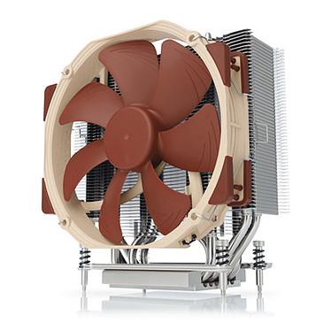 Noctua NH-U14S TR4-SP3 Ventilateur processeur (pour Socket AMD TR4/SP3)