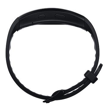 Avis Samsung Gear Fit2 Pro S Noir