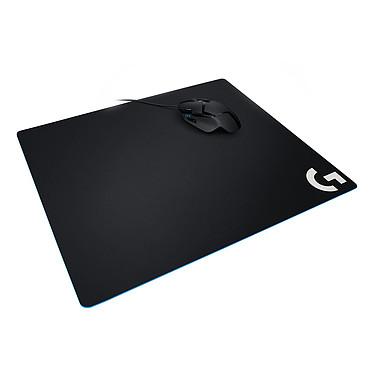 Acheter Logitech G640 Cloth Gaming Mouse Pad