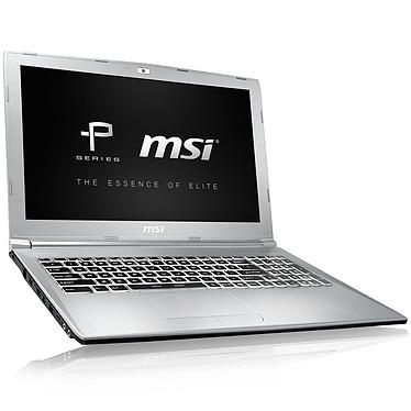 MSI PE62 7RD-1668FR