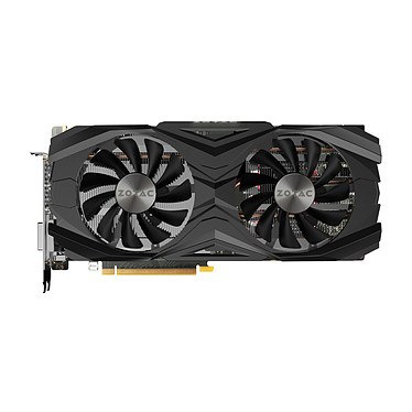 Avis ZOTAC GeForce GTX 1070 AMP! Core Edition