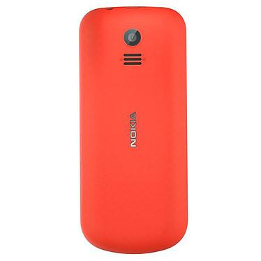 Acheter Nokia 130 Dual SIM Rouge (TA-1017)