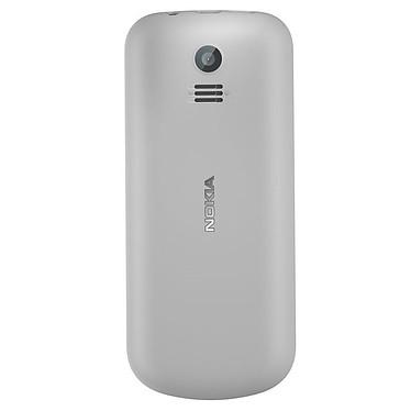 Avis Nokia 130 Dual SIM Gris (TA-1017)